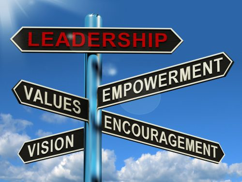 Leadership empowerment