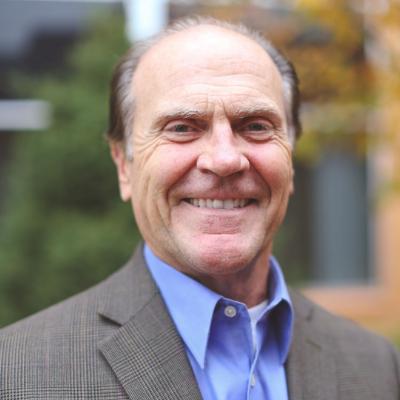 Jim Struck, Executive Coach