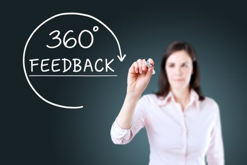 360 Performance Review assessment